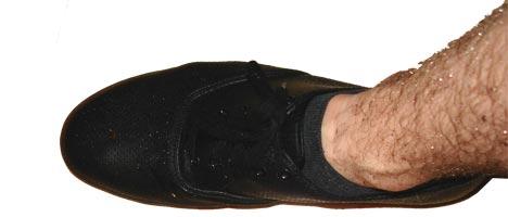 Nasser Schuh+Bein